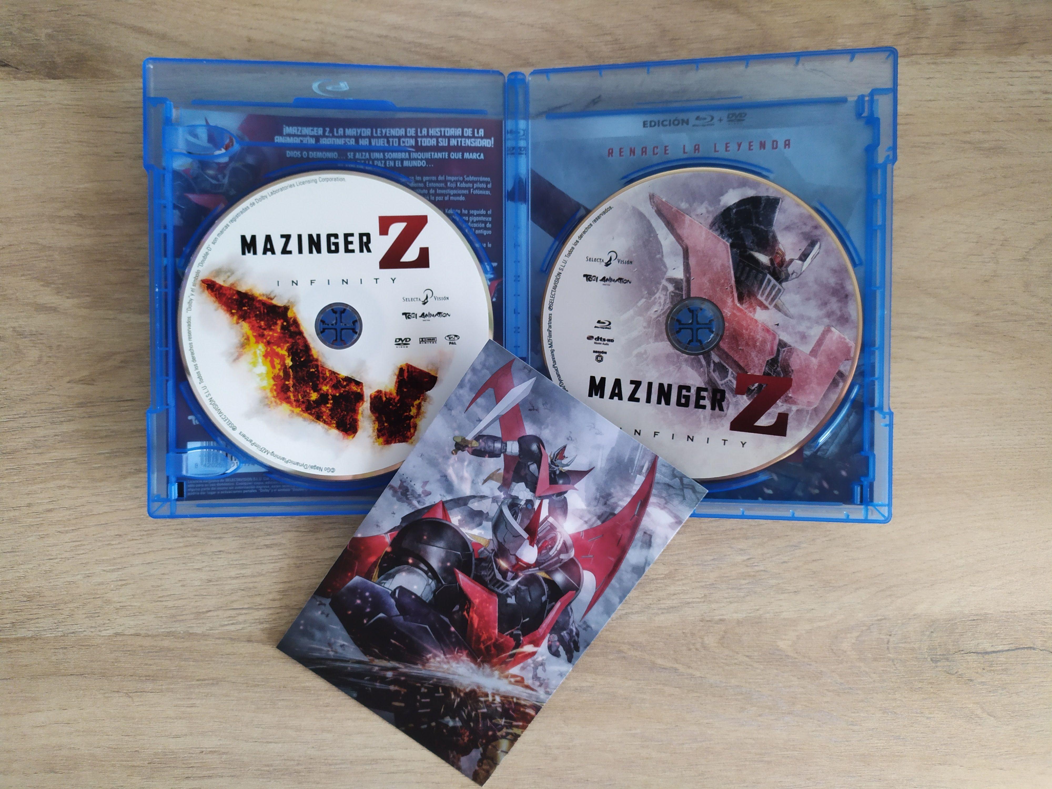 MazingerInfinity001