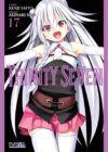 Trinity Seven #17