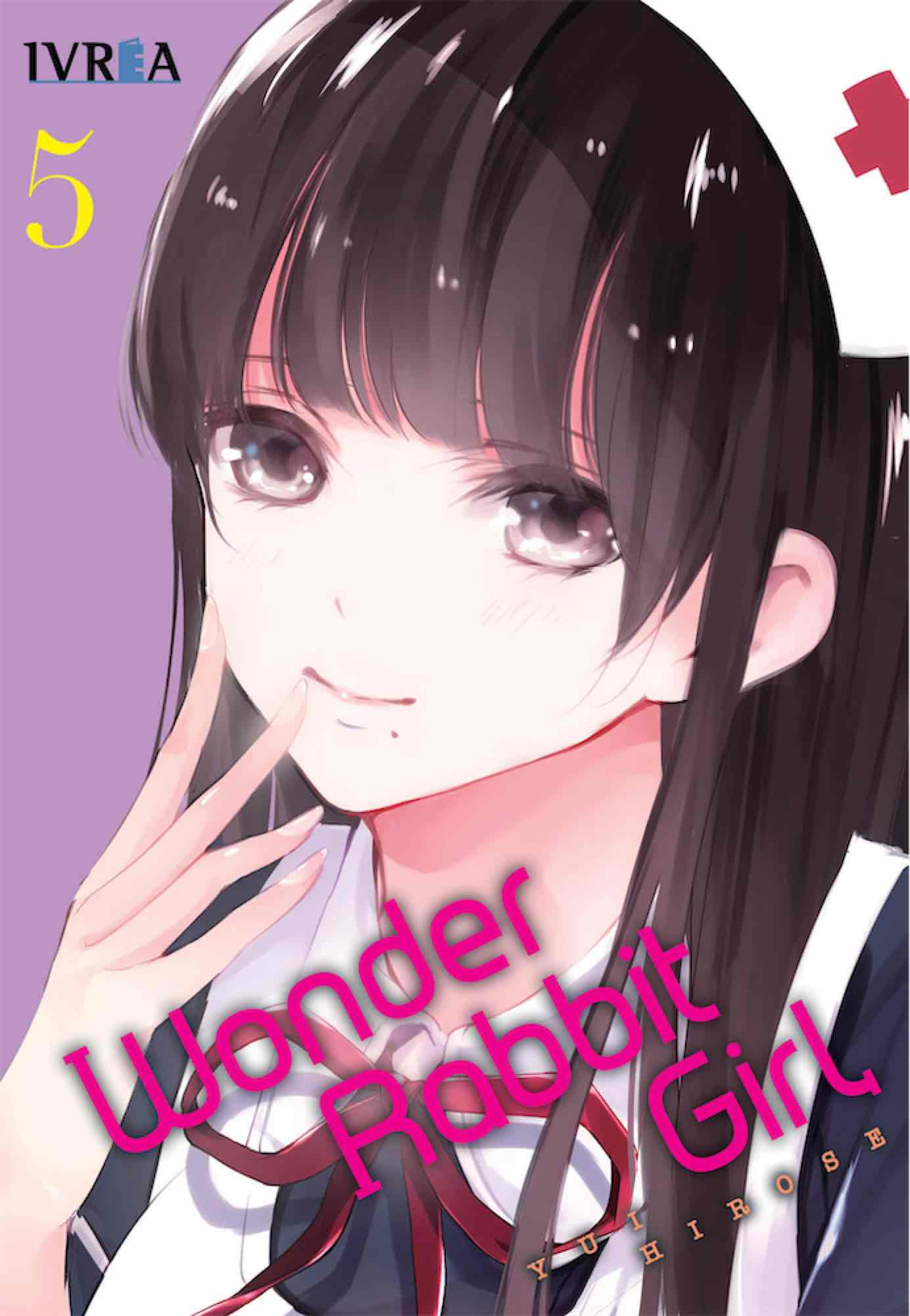 WONDER RABBIT GIRL 5