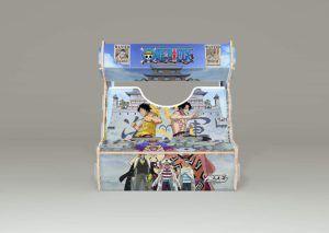arcade mini one piece