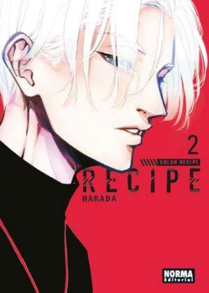 Color Recipe #2
