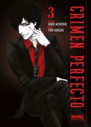 Crimen Perfecto #3