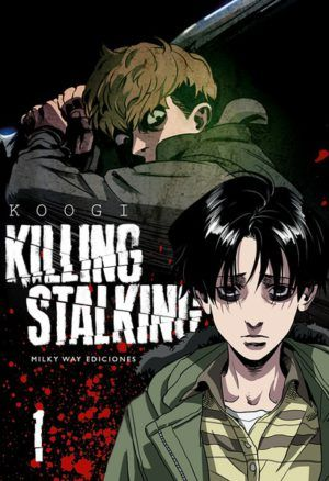Killing Stalking #1
