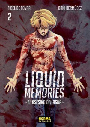 Liquid Memories #2