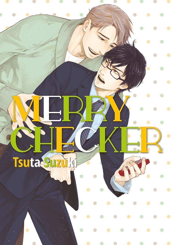 merry checker esp 1