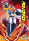 Shin Mazinger Zero #8