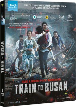 Train to Busan BD
