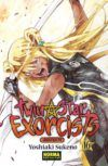 Twin Star Exorcists #16