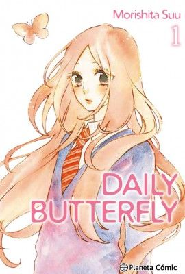 Daily Butterfly #1