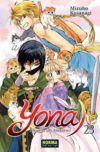 Yona, Princesa del amanecer #23