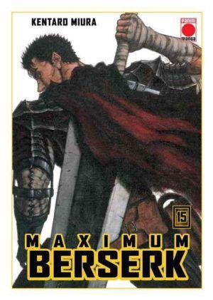 Berserk Maximum #15
