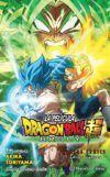 Dragon Ball Super Broly (anime comic)