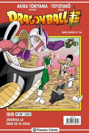 Dragon Ball Super (Serie Super) #237