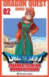Dragon Quest VII: Fragmentos de un mundo olvidado #2