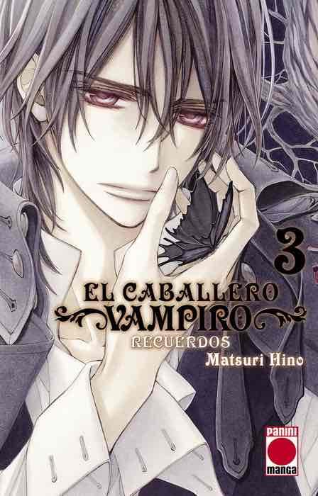 El Caballero Vampiro Recuerdos_3