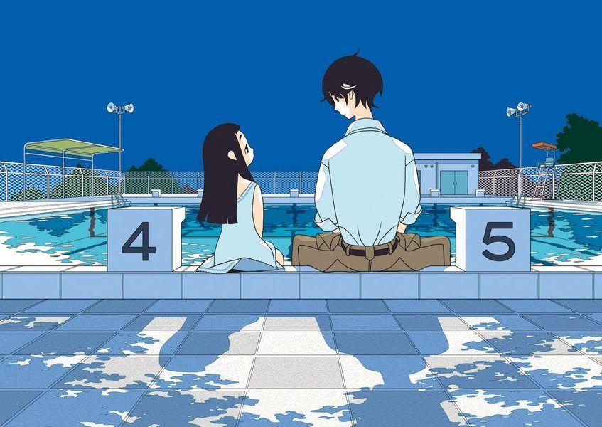 Kakushigoto tendrá serie de TV