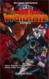 My Hero Academia: Vigilante Illegals #2