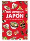 Qué Comer en Japón