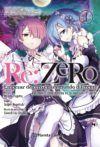 Re:Zero Capítulo 2: Una semana en la mansión #1