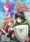 The Rising of the Shield Hero #1