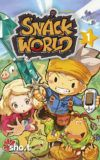 The Snack World TV Animation