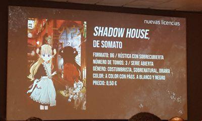 shadow house somato milky