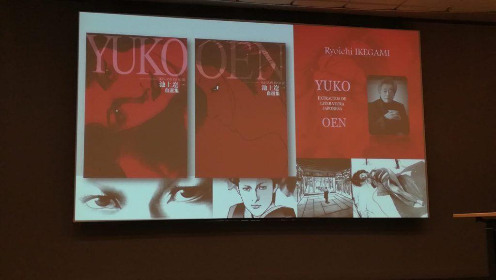 yuko oen