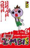 Zozo Zombie #2