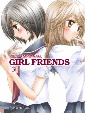Girl friends #3