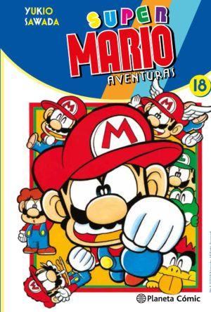 Super Mario #18