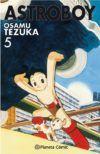 Astro Boy (nueva edición) #5