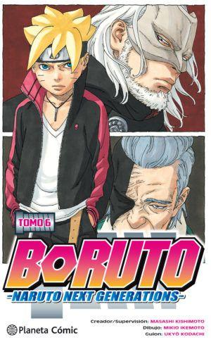 Boruto #6