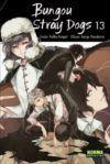Bungou Stray Dogs #13