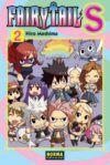 Fairy Tail S #2