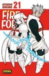Fire Force #21