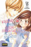 Kageno también quiere disfrutar de la juventud #5