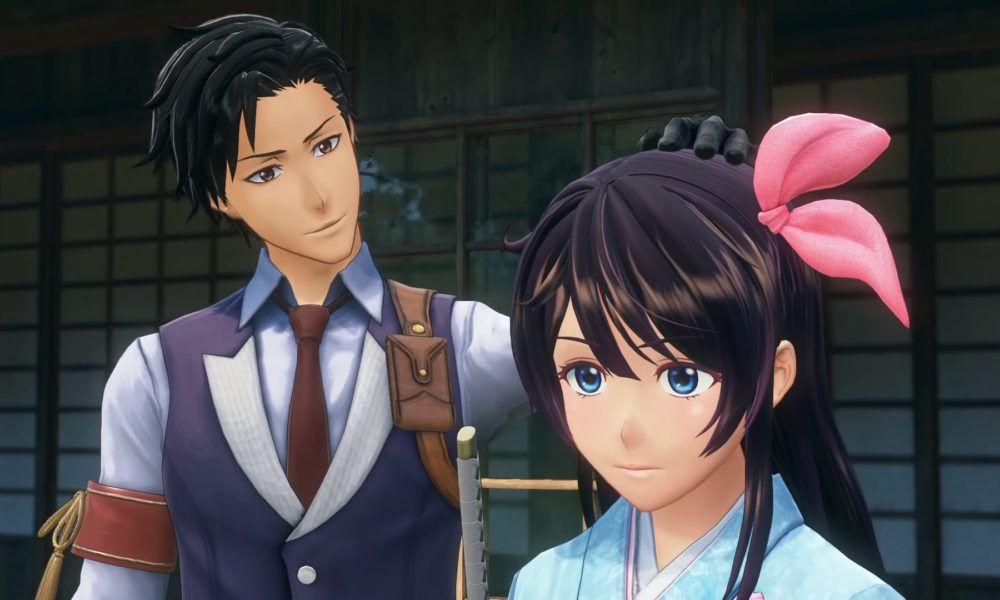 Sakura Wars ya disponible en exclusiva para PS4