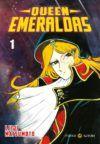 Queen Emeraldas #1
