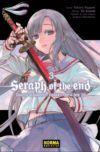 Seraph of the End: Guren Ichinose, catástrofe a los dieciséis #3