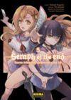 Seraph of the End: Guren Ichinose, catástrofe a los dieciséis #5