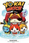 Yo-Kai Watch #12