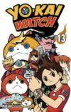 Yo-Kai Watch #13