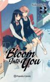 Bloom into you #3