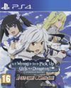 Is It Wrong To Try To Pick Up Girls In A Dungeon? – Infinite Combate