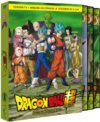 Dragon Ball Super Box 8 DVD