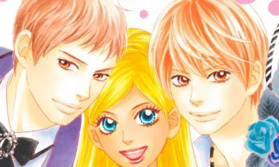 Peach Girl NEXT