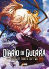 Diario de guerra – Saga of Tanya the Evil #7