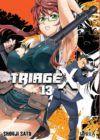 Triage X #13
