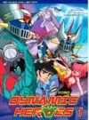 Dynamic Heroes (Edició Català) #1