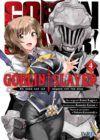 Goblin Slayer (manga) # 4